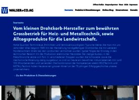 walser-ag.ch