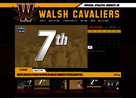 walsh.prestosports.com