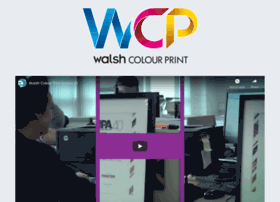 walshcolourprint.com