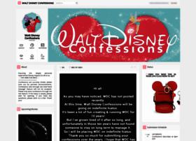 waltdisneyconfessions.tumblr.com