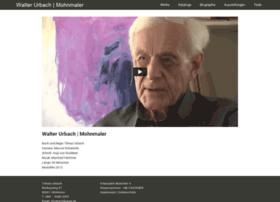 walter-urbach.com