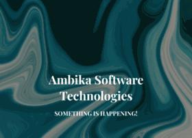 walter.ambikasoftwaretechnologies.com