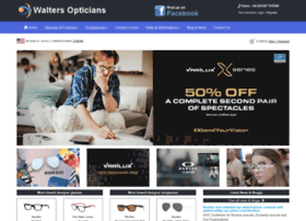 walters-opticians.com