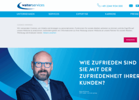 walterservices.com