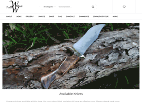 walterwhiteknives.com