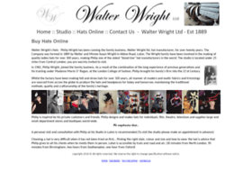 walterwright.com