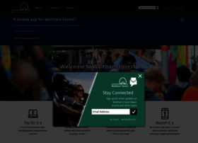 walthamforest.gov.uk