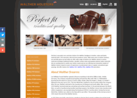 walther-holsters.com