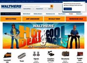 walthers.com