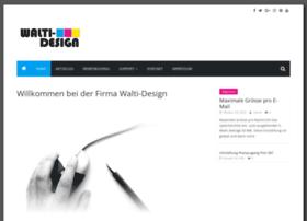 walti-design.ch