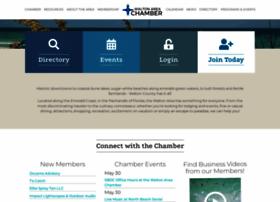 waltonareachamber.com