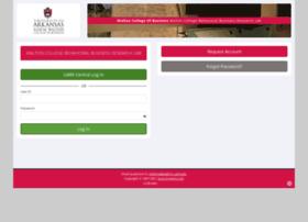 waltoncollege.sona-systems.com