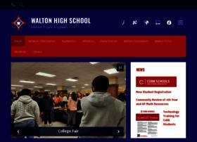 waltonhigh.org