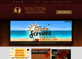waltonmemorial.com