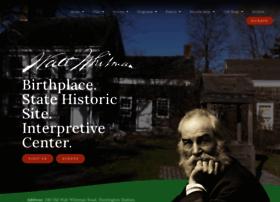 waltwhitman.org