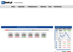 waluty.mybank.pl