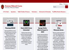 walworth.uwex.edu
