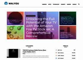walyou.com
