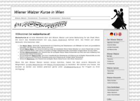 walzerkurse.at