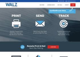 walzgroup.com
