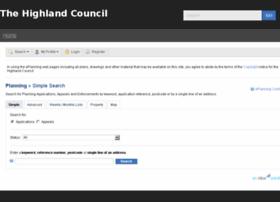 wam.highland.gov.uk