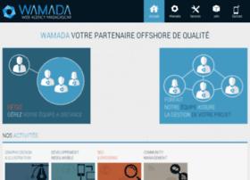 wamada.com