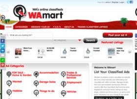 wamart.com.au