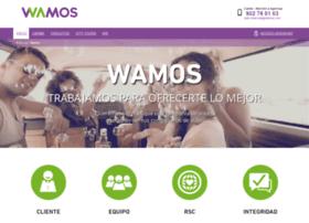 wamos.com