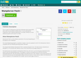 wampserver-patch.soft112.com