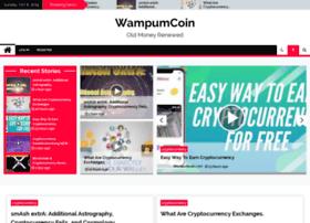 wampumcoin.com