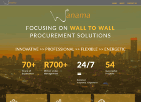 wanama.co.za