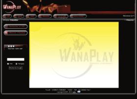 wanaplay.com