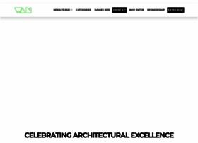 wanawards.com