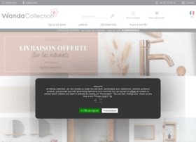 wanda-collection.com