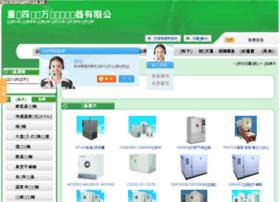 wanda-instr.gkzhan.com