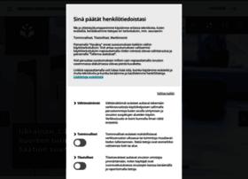 wanda.uef.fi