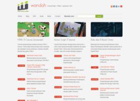 wandah.org
