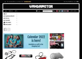 wandamotor.fi
