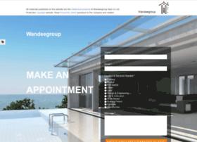 wandeegroup.com