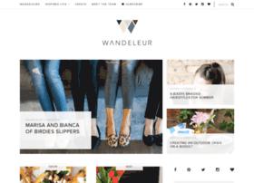 wandeleur.com