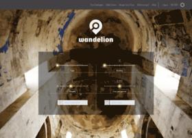 wandelion.com