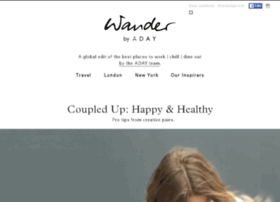 wander.ecstase.com