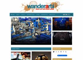 wanderarti.com