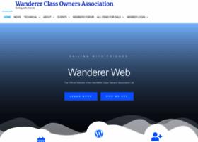 wanderer.org.uk