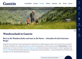 wandergastein.com