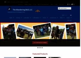 wanderingbull.com