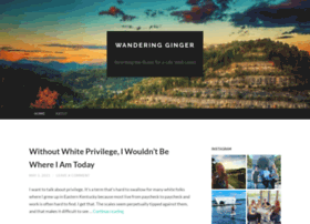 wanderinggingerdotcom1.wordpress.com