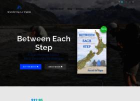 wanderinglavignes.com