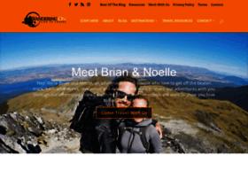wanderingon.com
