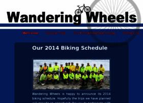 wanderingwheels.org